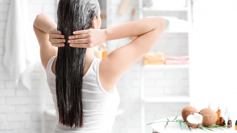 tratament pentru păr