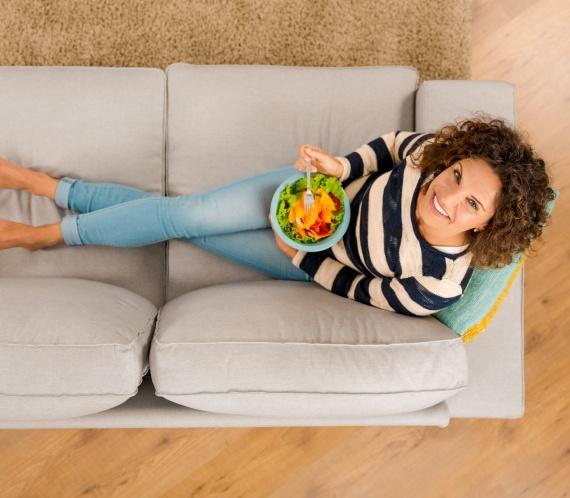 dieta, post, regim alimentar sănătos