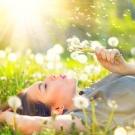 Reîncarcă-ți bateriile, ieși în natură și energizează-te cu ioni negativi!